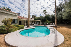 Photo of 2405 VIEWPOINT Drive, Henderson, NV 89014 (MLS # 1966988)