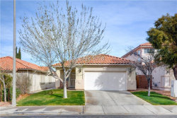 Photo of 2408 CANBERRA Avenue, Henderson, NV 89052 (MLS # 1967134)