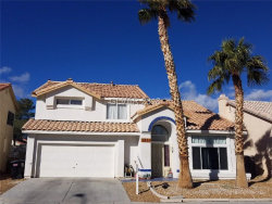 Photo of 5831 TRAILBLAZER Drive, North Las Vegas, NV 89031 (MLS # 1967374)