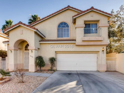 Photo of 2189 LOVELY RITA Court, Henderson, NV 89074 (MLS # 1967622)
