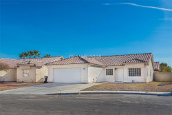 Photo of 3741 ST CHARLES Court, North Las Vegas, NV 89031 (MLS # 1967802)