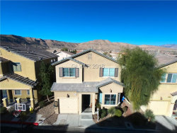 Photo of 6721 TWISTED WOOD Drive, Las Vegas, NV 89148 (MLS # 1968076)