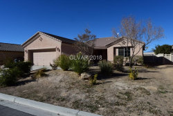 Photo of 3910 East Chaffe Avenue, Pahrump, NV 89061 (MLS # 1968281)