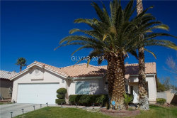 Photo of 7908 THORNE PINE Avenue, Las Vegas, NV 89131 (MLS # 1968401)