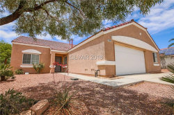 Photo of 5933 WHITE COCONUT Court, North Las Vegas, NV 89031 (MLS # 1968764)
