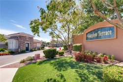 Photo of 10809 GARDEN MIST Drive, Unit 1076, Las Vegas, NV 89135 (MLS # 1968869)