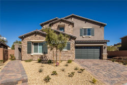 Photo of 2120 CANVAS EDGE Drive, Henderson, NV 89044 (MLS # 1968924)