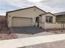 Photo of 370 INFLECTION Street, Henderson, NV 89011 (MLS # 1968928)
