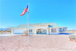 Photo of 3840 South PAHRUMP VALLEY, Pahrump, NV 89048 (MLS # 1968951)