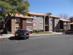 Photo of 2750 DURANGO Drive, Unit 1113, Las Vegas, NV 89117 (MLS # 1969048)