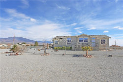 Photo of 5121 North RANCH VISTA Street, Pahrump, NV 89060 (MLS # 1969420)