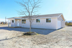 Photo of 4981 East PAWNEE, Pahrump, NV 89061 (MLS # 1969446)