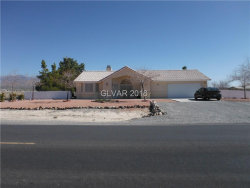 Photo of 2431 South DANDELION, Pahrump, NV 89048 (MLS # 1969611)
