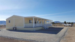 Photo of 2631 West HARDY, Pahrump, NV 89048 (MLS # 1969798)