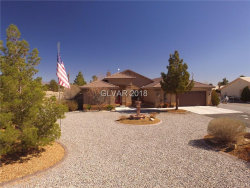Photo of 2921 South FIRESTONE, Pahrump, NV 89048 (MLS # 1969840)