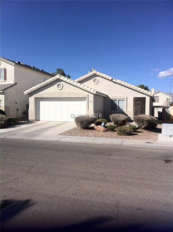 Photo of 1926 FEATHERBROOK Avenue, North Las Vegas, NV 89031 (MLS # 1969895)