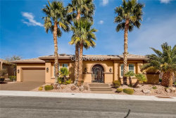 Photo of 10542 CEROTTO Lane, Las Vegas, NV 89135 (MLS # 1970187)