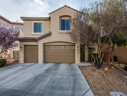 Photo of 2553 CHATEAU CLERMONT Street, Henderson, NV 89044 (MLS # 1970268)