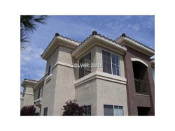 Photo of 9050 WARM SPRINGS Road, Unit 2160, Las Vegas, NV 89148 (MLS # 1970334)