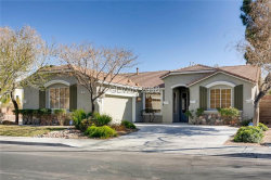 Photo of 1405 MINUET Street, Henderson, NV 89052 (MLS # 1970507)