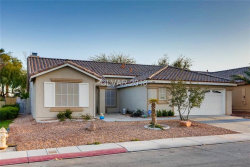 Photo of 1807 NIGHT SHADOW Avenue, North Las Vegas, NV 89031 (MLS # 1970657)