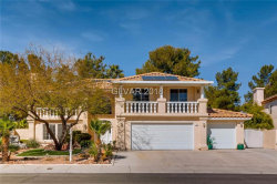 Photo of 809 SECLUSION Circle, Henderson, NV 89014 (MLS # 1970871)