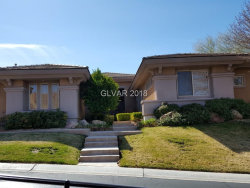Photo of 19 CLUB VISTA Drive, Henderson, NV 89052 (MLS # 1970927)