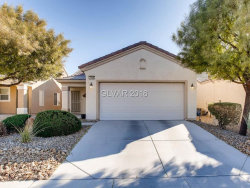 Photo of 7908 FANTAIL Drive, North Las Vegas, NV 89084 (MLS # 1971687)
