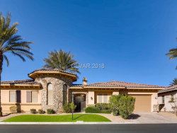 Photo of 7 AVENIDA CASATINO, Las Vegas, NV 89011 (MLS # 1971742)