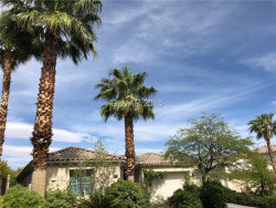Photo of 3298 MISSION CREEK Court, Las Vegas, NV 89135 (MLS # 1972136)