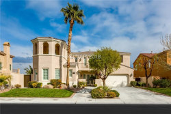 Photo of 3198 DOVE RUN CREEK Drive, Las Vegas, NV 89135 (MLS # 1972266)