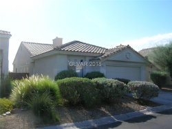 Photo of 3412 TUSCANY VILLAGE Drive, Las Vegas, NV 89129 (MLS # 1972350)