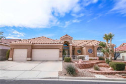 Photo of 1158 BROKEN HILLS Drive, Henderson, NV 89011 (MLS # 1972437)