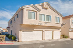 Photo of 6454 SADDLE UP Avenue, Unit 102, Las Vegas, NV 89011 (MLS # 1972529)