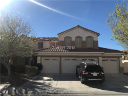 Photo of 6207 SNOW CACTUS Street, North Las Vegas, NV 89031 (MLS # 1972864)