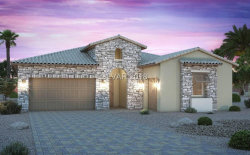 Photo of 42 COSTA TROPICAL Drive, Henderson, NV 89011 (MLS # 1974066)