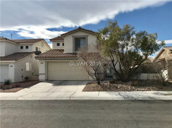 Photo of 8217 BLUFF CREEK Avenue, Las Vegas, NV 89131 (MLS # 1974152)