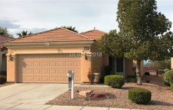 Photo of 2510 LIBRETTO Avenue, Henderson, NV 89052 (MLS # 1974622)