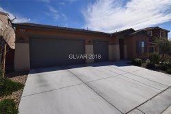 Photo of 6520 CLAYSTONE CREEK Court, North Las Vegas, NV 89084 (MLS # 1975452)