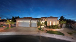 Photo of 2473 ATCHLEY Drive, Henderson, NV 89052 (MLS # 1975834)