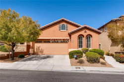 Photo of 973 Ambrosia Drive, Las Vegas, NV 89138 (MLS # 1975843)