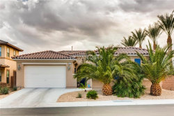 Photo of 2321 CORAL MIST Place, North Las Vegas, NV 89084 (MLS # 1976301)