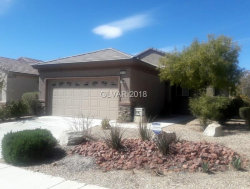 Photo of 2574 STARDUST VALLEY Drive, Henderson, NV 89044 (MLS # 1976581)