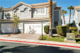 Photo of 8432 PACIFIC FOUNTAIN Avenue, Las Vegas, NV 89117 (MLS # 1976679)