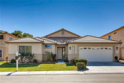 Photo of 1731 BLUFF HOLLOW Place, North Las Vegas, NV 89084 (MLS # 1976749)