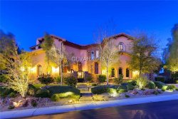 Photo of 18 BLOOMFIELD HILLS Drive, Henderson, NV 89052 (MLS # 1976866)