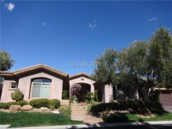 Photo of 57 ISLEWORTH Drive, Henderson, NV 89052 (MLS # 1977258)