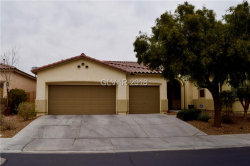 Photo of 2108 HUMBLE HOLLOW Place, North Las Vegas, NV 89084 (MLS # 1977397)