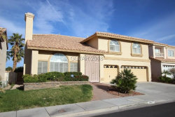 Photo of 64 MYRTLE BEACH Drive, Henderson, NV 89074 (MLS # 1978066)