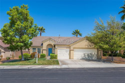 Photo of 1344 TEMPORALE Drive, Henderson, NV 89052 (MLS # 1978086)